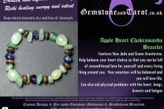 Apple-Heart-Chakramanda-Bracelet