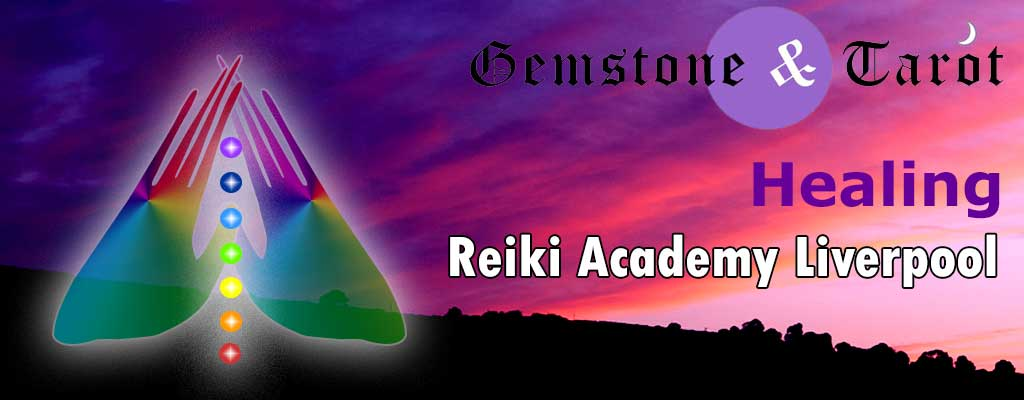Reiki Academy in Liverpool