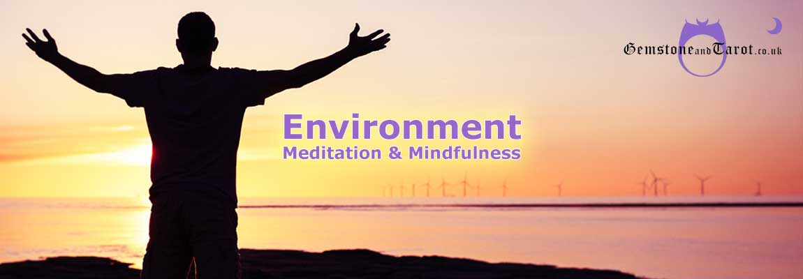 Environment Meditation and Mindfulness
