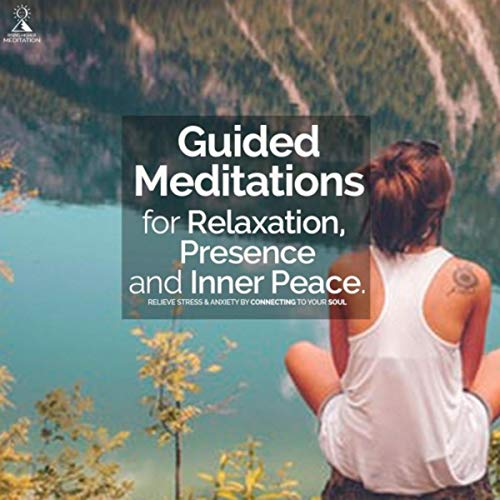 Guided Meditations Recommended by Gemstone and Tarot