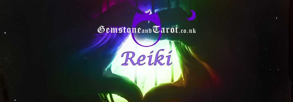 Reiki in Liverpool by Amanda Norman of Gemstone and Tarot