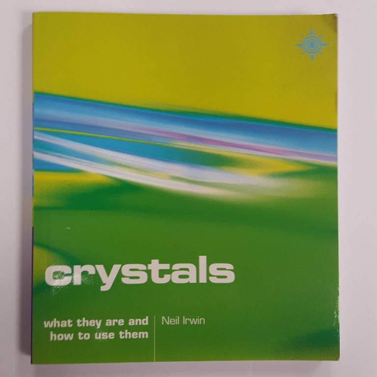 Crystals by Neil Irwin