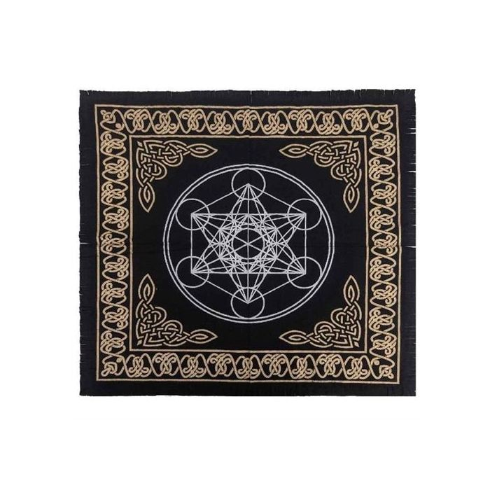 Altar Cloth Heptagram