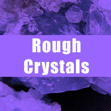 Rough Crystals